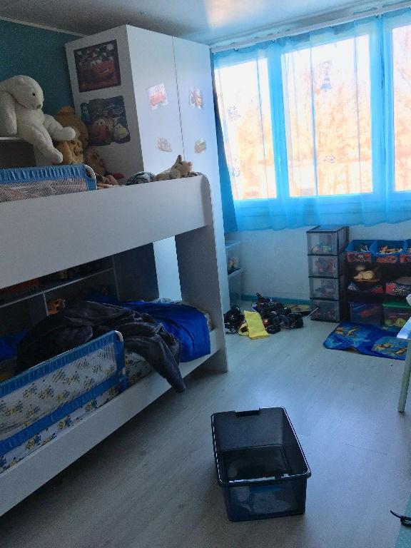 Vente appartement Villeneuve saint georges 163000€ - Photo 5