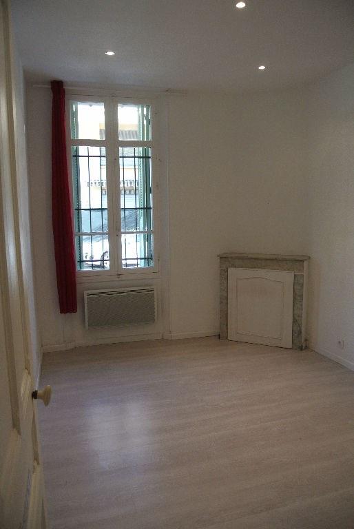 Vente appartement Cannes 135000€ - Photo 3