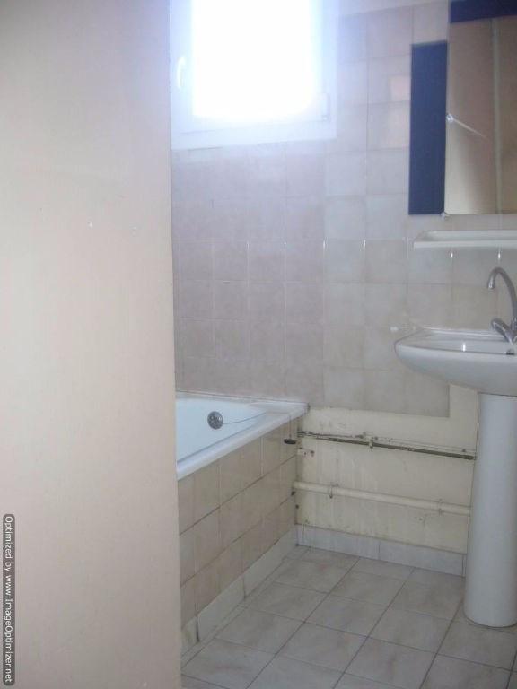 Venta  casa Villepinte 84500€ - Fotografía 4