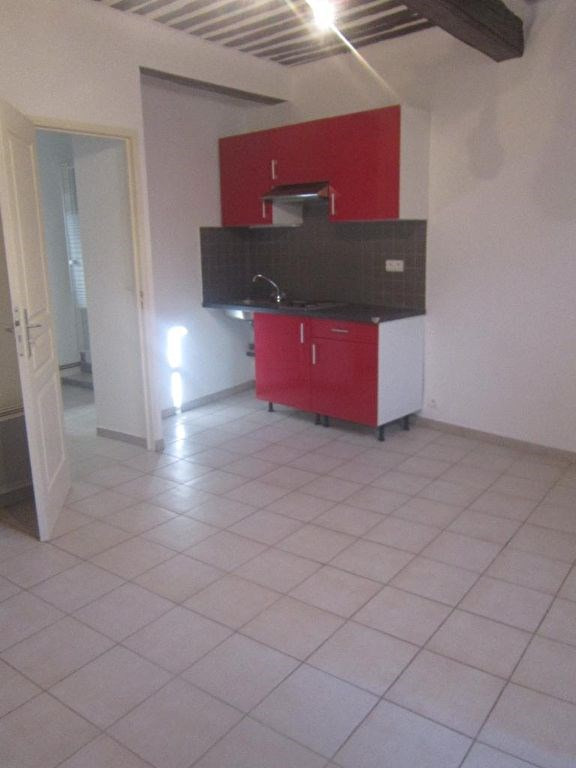 Affitto appartamento Lambesc 650€ CC - Fotografia 1