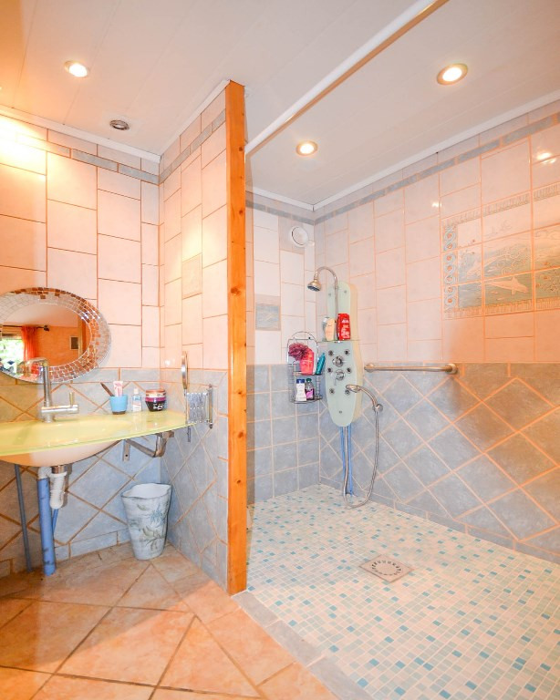 Vente maison / villa Les clayes sous bois 583000€ - Photo 10
