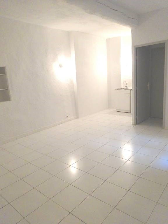 Rental apartment Avignon 273€ CC - Picture 4