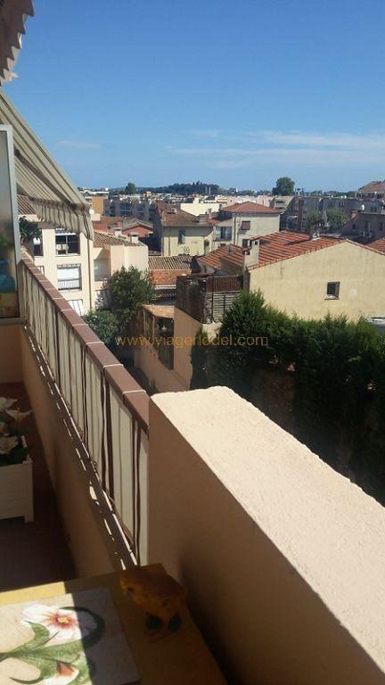 apartamento Mandelieu-la-napoule 73000€ - Fotografia 8