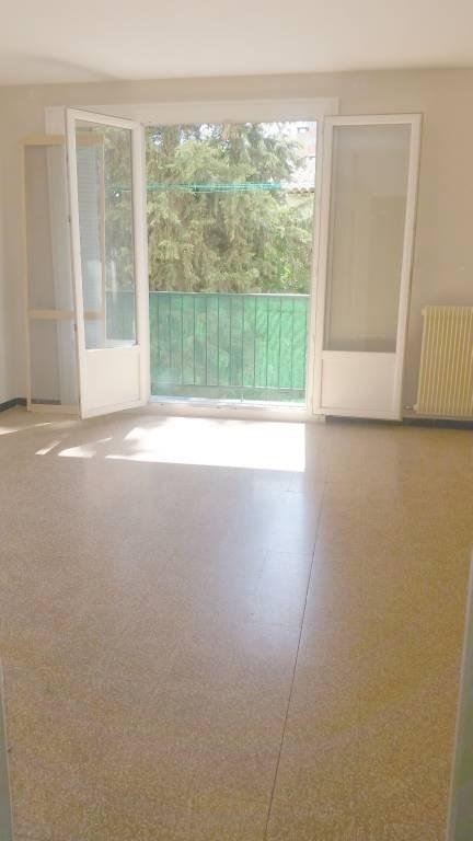 Rental apartment Avignon 740€ CC - Picture 1