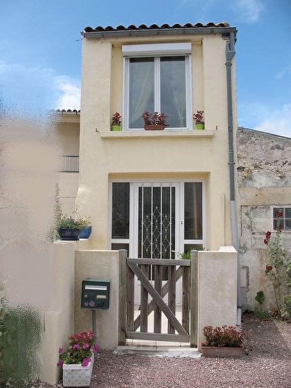 Sale house / villa Chaillevette 128500€ - Picture 11
