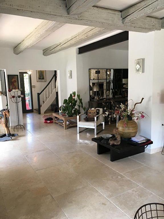 Verkauf von luxusobjekt haus Villeneuve les avignon 740000€ - Fotografie 4