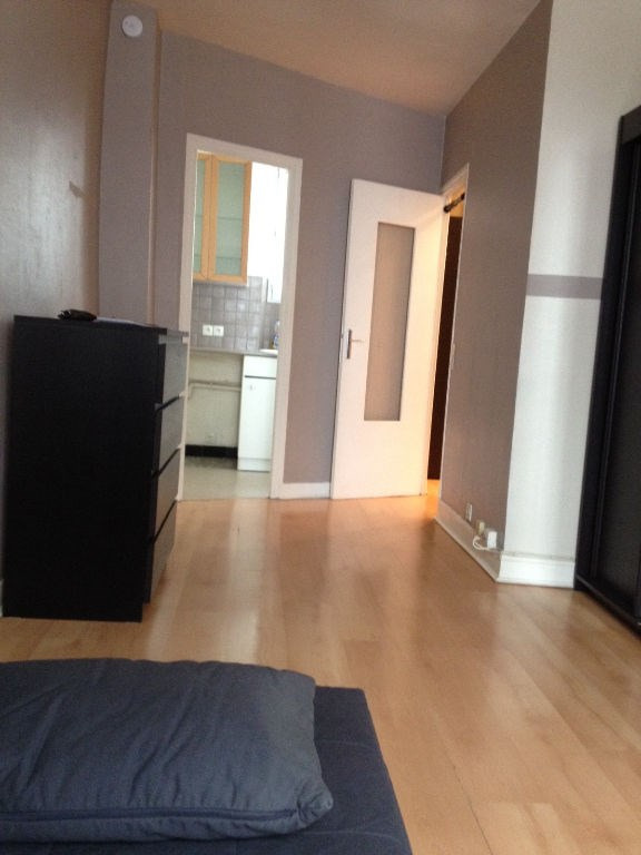 Sale apartment Paris 14ème 236000€ - Picture 4