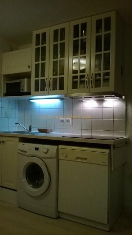 Lijfrente  appartement Puy-saint-vincent 112000€ - Foto 7