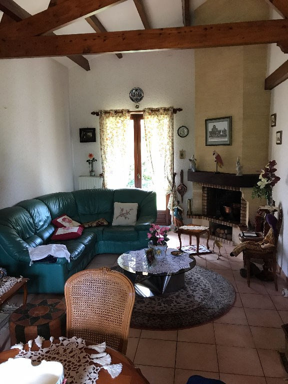 Vente maison / villa Lagord 325500€ - Photo 5