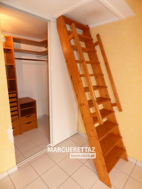 Sale apartment Cluses 127000€ - Picture 10