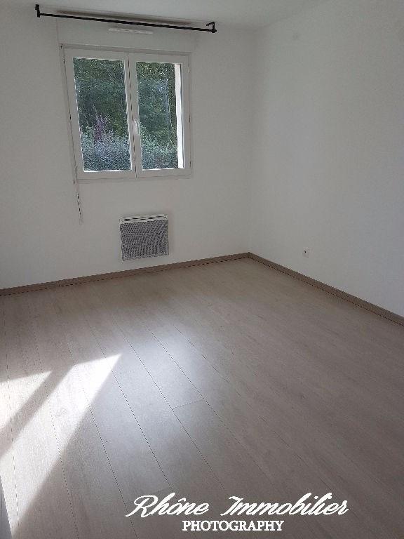 Vente maison / villa Montluel 290000€ - Photo 8