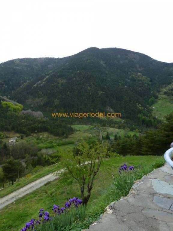 Life annuity house / villa La brigue 125000€ - Picture 14