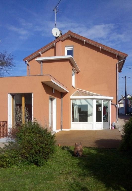 Verkauf haus Argenteuil 386000€ - Fotografie 1