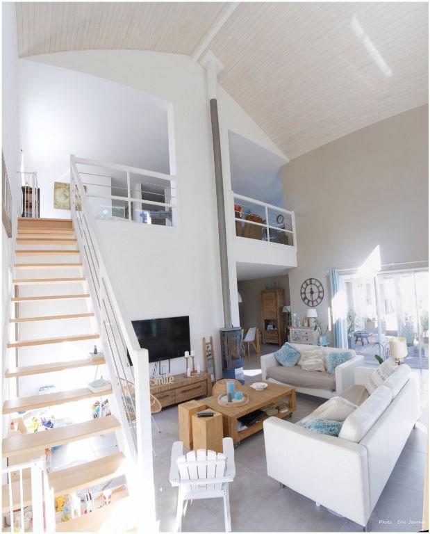 Deluxe sale house / villa Sanguinet 625000€ - Picture 6