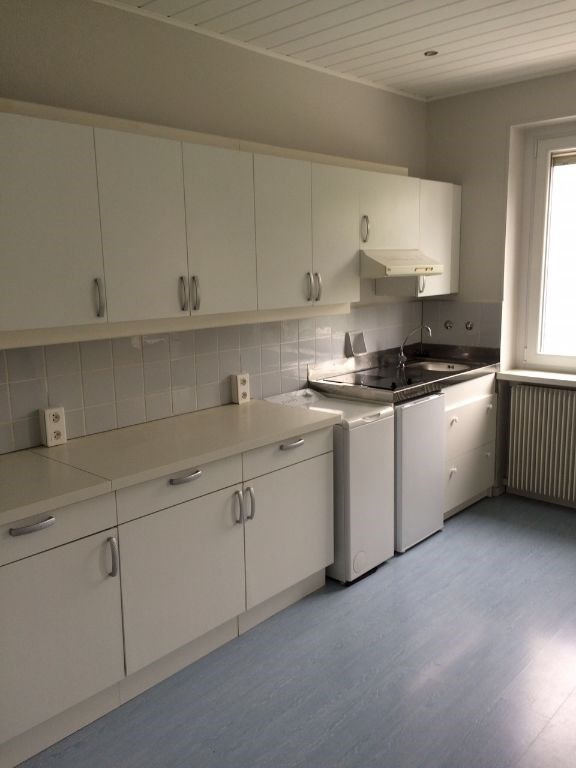 Location appartement Strasbourg 593€ CC - Photo 1
