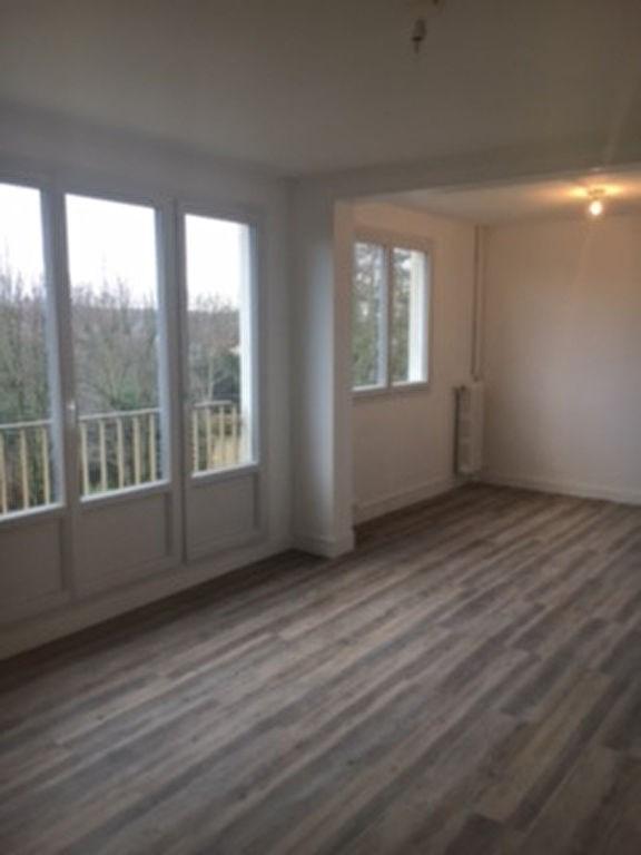 Location appartement Saint germain en laye 1490€ CC - Photo 3