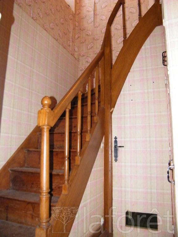 Vente maison / villa Mortagne sur sevre 67360€ - Photo 5