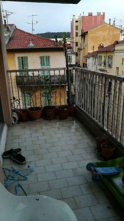 Vente appartement Nice 275 000€ - Photo 6