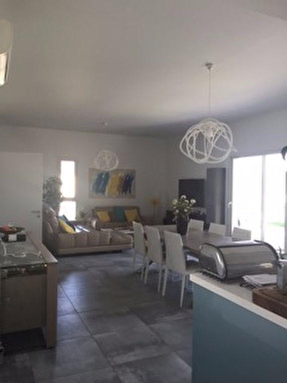Sale house / villa Gallargues le montueux 450000€ - Picture 6
