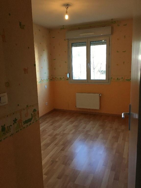 Location appartement Bourgoin jallieu 750€ CC - Photo 6