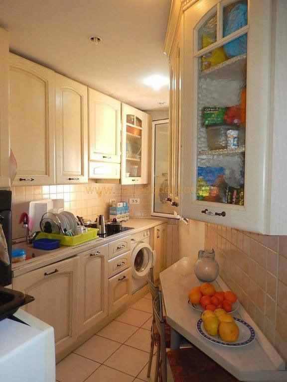 Vitalicio  apartamento Roquebrune-cap-martin 75000€ - Fotografía 3