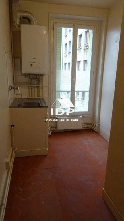 Vente appartement Corbeil-essonnes 91000€ - Photo 3
