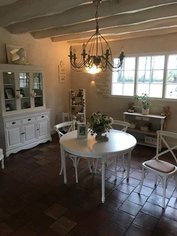 Venta  casa Breuil magne 472500€ - Fotografía 9