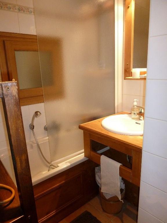 Sale apartment Chamonix mont blanc 245000€ - Picture 4