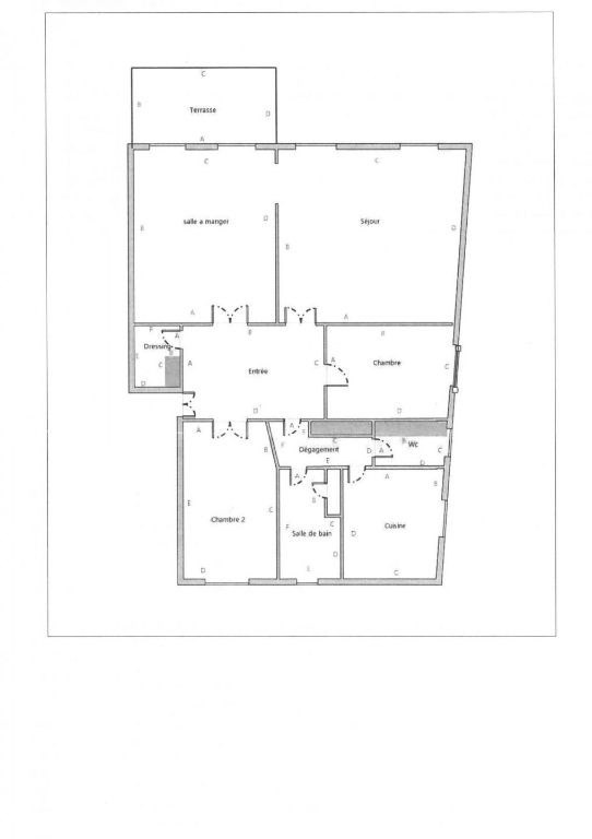 Vente appartement Nice 630000€ - Photo 6