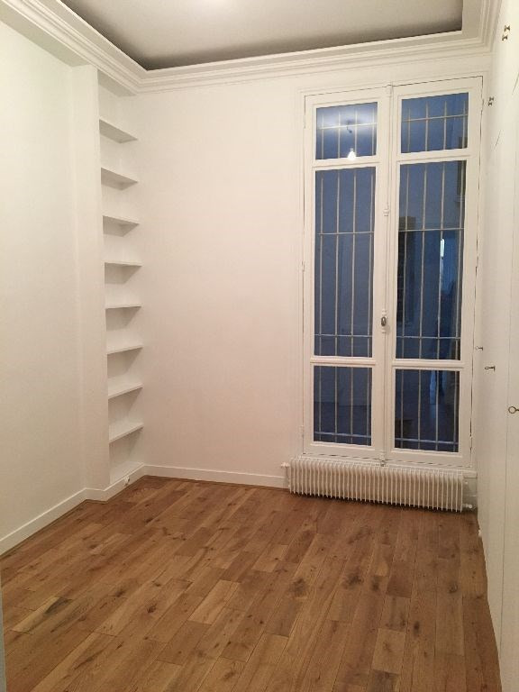 Rental apartment Paris 4ème 4472€ CC - Picture 9