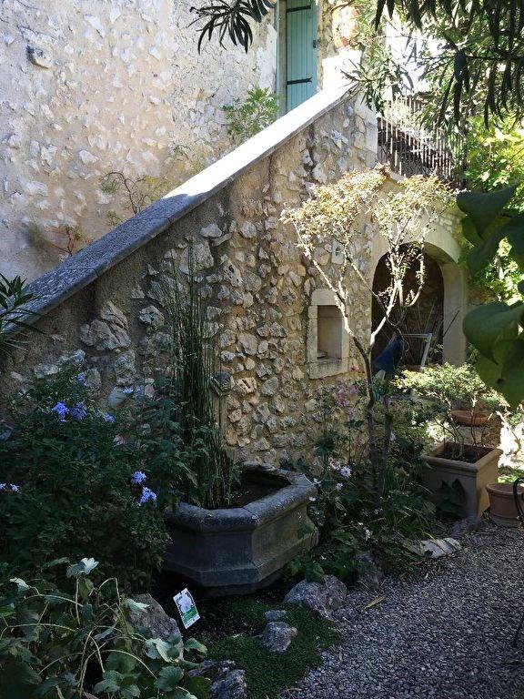 Revenda casa Rochefort du gard 320000€ - Fotografia 11