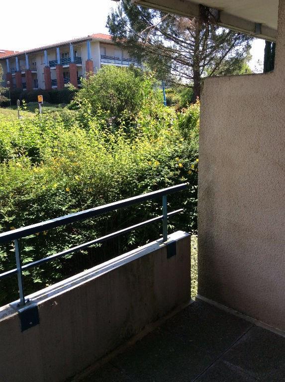 Rental apartment Colomiers 510€ CC - Picture 5