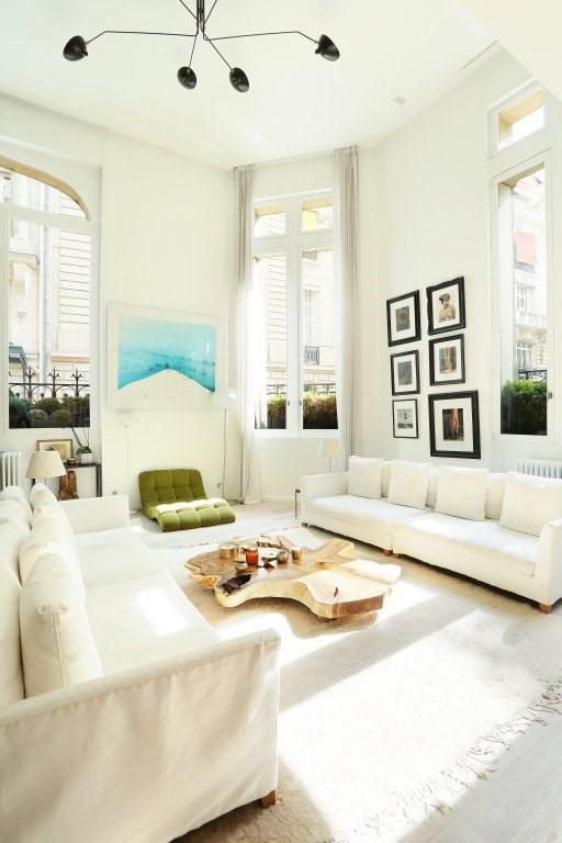Престижная продажа дом Paris 16ème 3550000€ - Фото 12
