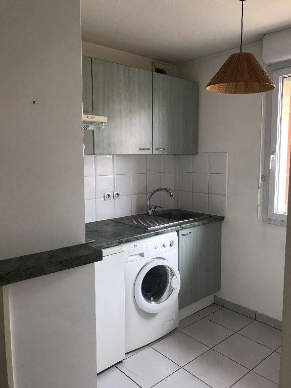 Location appartement Colomiers 550€ CC - Photo 2