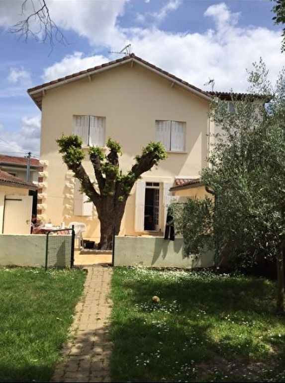 Sale house / villa Agen 244 000€ - Picture 1