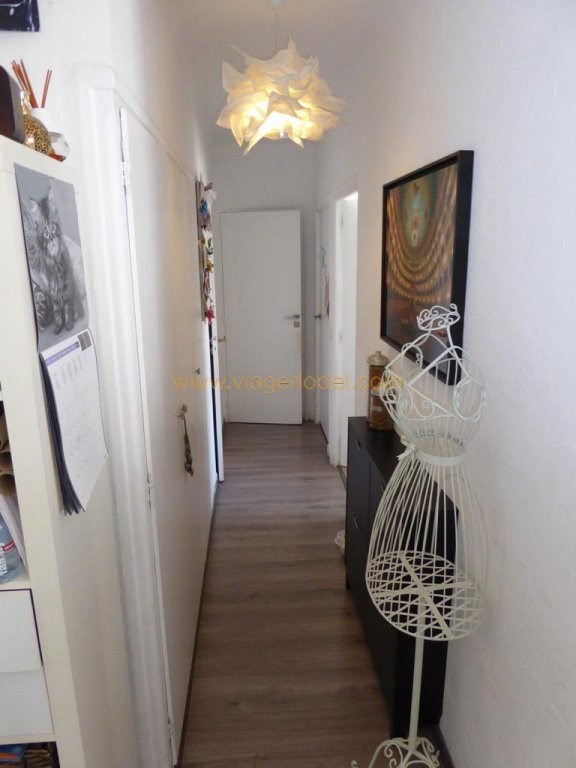 Viager appartement Cannes 90 000€ - Photo 3