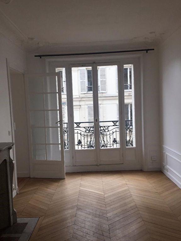 Location appartement Levallois perret 1770€ CC - Photo 2