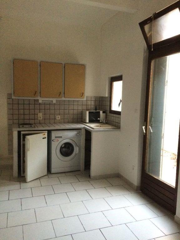 Affitto appartamento Avignon 400€ CC - Fotografia 1