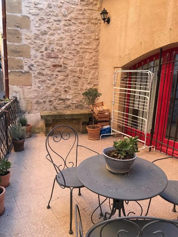 Sale house / villa Lambesc 289000€ - Picture 5