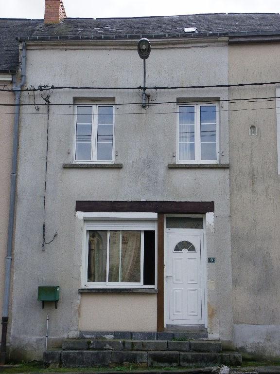Sale house / villa Meslay du maine 41500€ - Picture 2