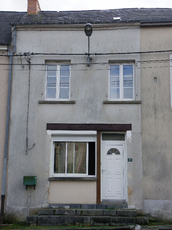 Vente maison / villa Meslay du maine 41500€ - Photo 2