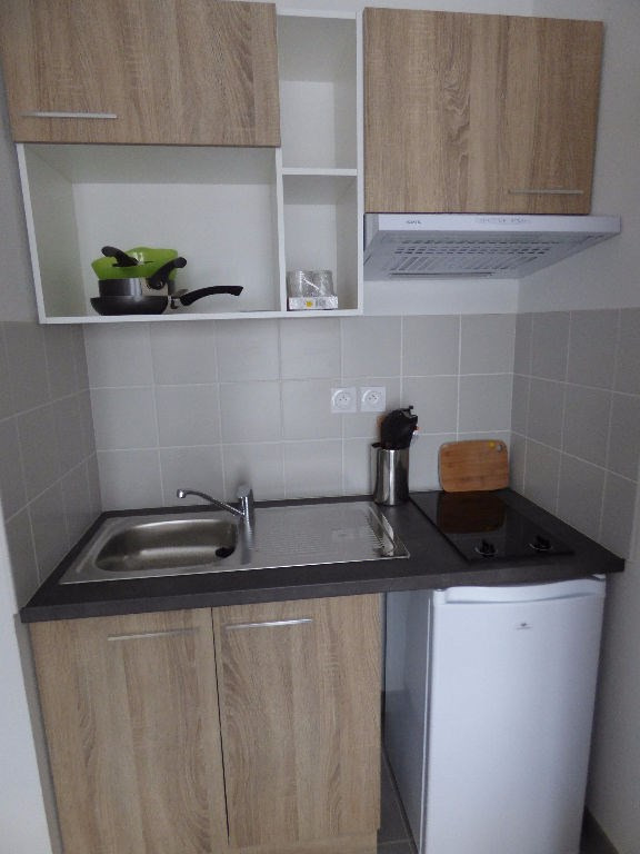 Location appartement Isle 350€ CC - Photo 2