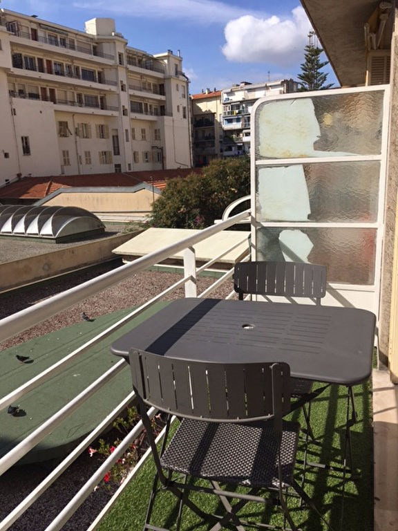 Sale apartment Nice 189000€ - Picture 5