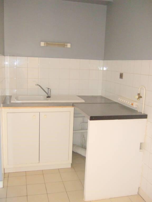 Rental apartment Avignon 596€ CC - Picture 3