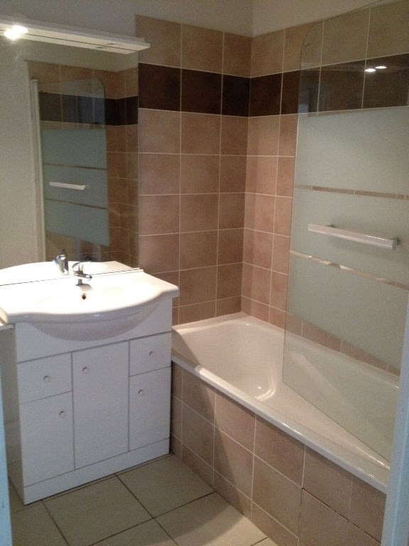 Investment property apartment Colomiers 110000€ - Picture 4