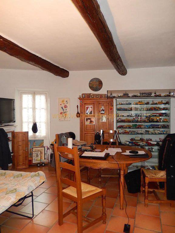 Life annuity apartment Roquebrune-cap-martin 68000€ - Picture 1