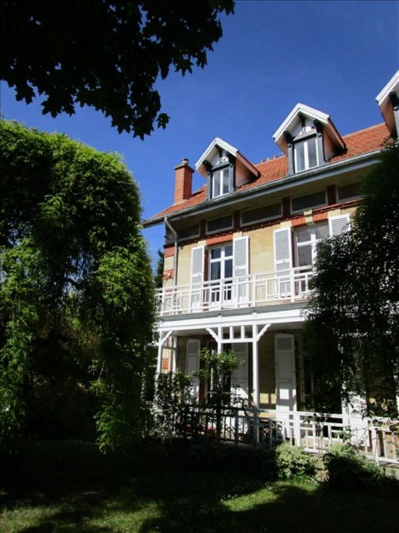 Deluxe sale house / villa Marly le roi 1185000€ - Picture 9