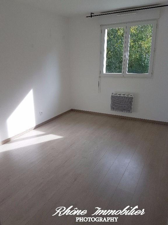 Vente maison / villa Montluel 290000€ - Photo 7
