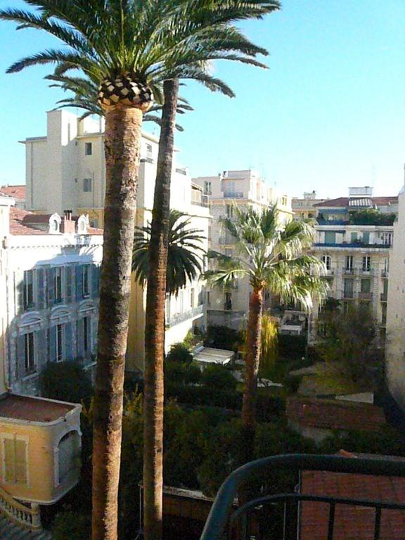 Rental apartment Nice 835€ CC - Picture 1