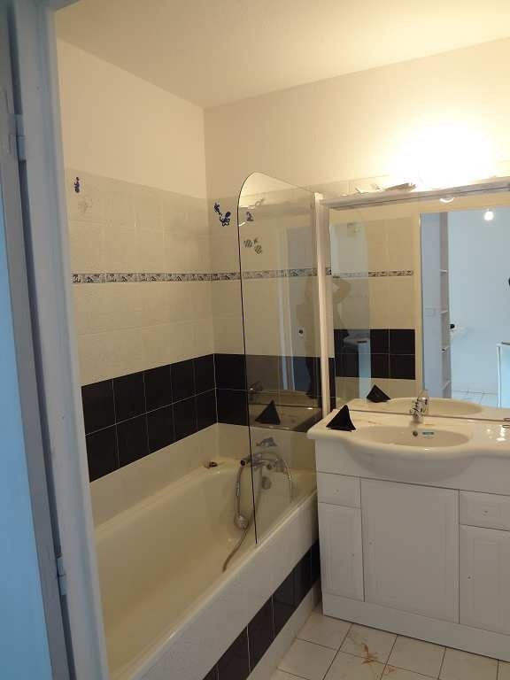 Rental apartment Blagnac 450€ CC - Picture 2